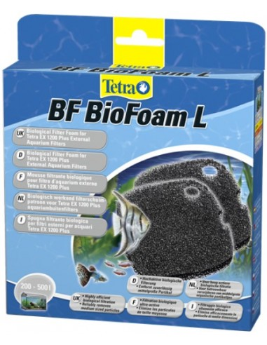 Tetratec BF 1200 Biological Filter...