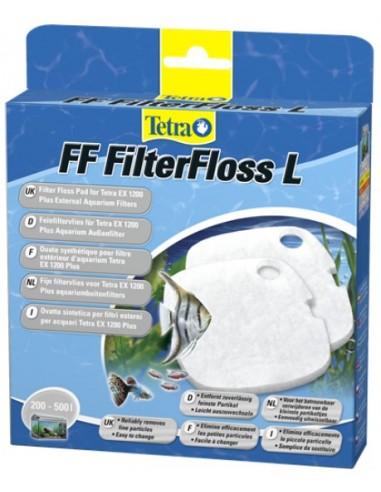 Tetratec FF 1200 Filter Floss -...