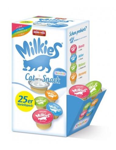 Animonda Kot Milkies Selection Mix...