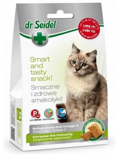 Dr Seidel Smakołyki dla kotów...