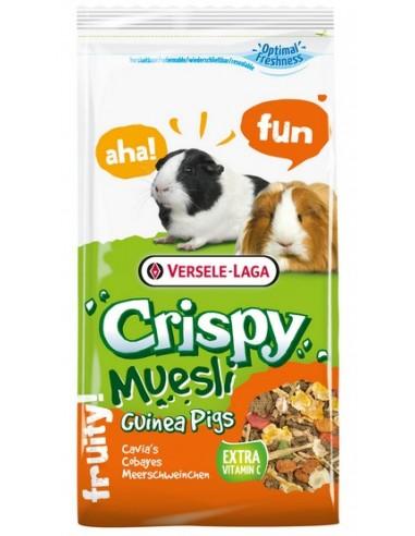 Versele-Laga Crispy Muesli Guinea Pig...
