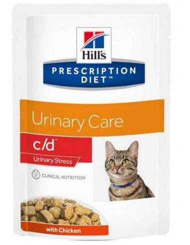 Hill's Prescription Diet c/d Feline...