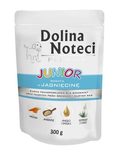 Dolina Noteci Premium Pies Junior...