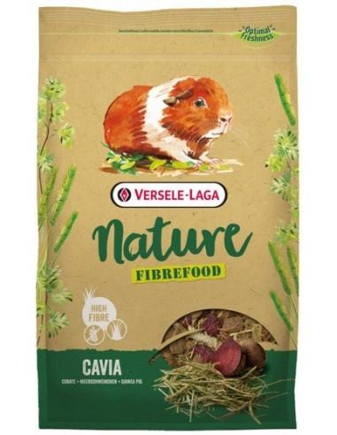 Versele-Laga Fibrefood Cavia Nature...