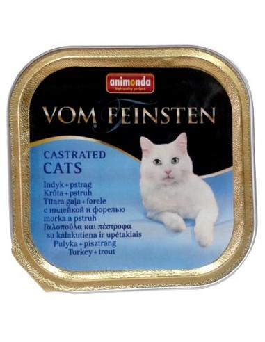 Animonda vom Feinsten Castrated Cats...