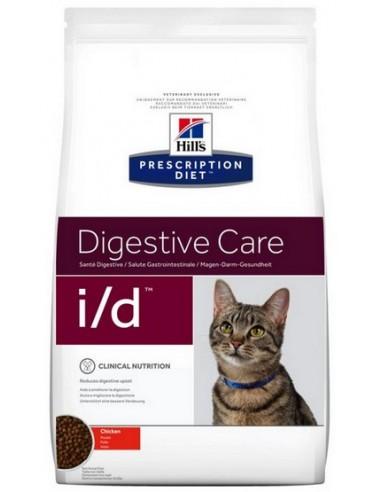 Hill's Prescription Diet i/d Feline...
