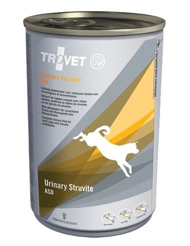 Trovet ASD Urinary Struvite dla psa...