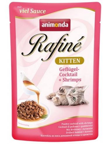 Animonda Rafiné Kitten Koktail...