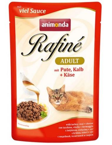 Animonda Rafiné Adult Indyk i...