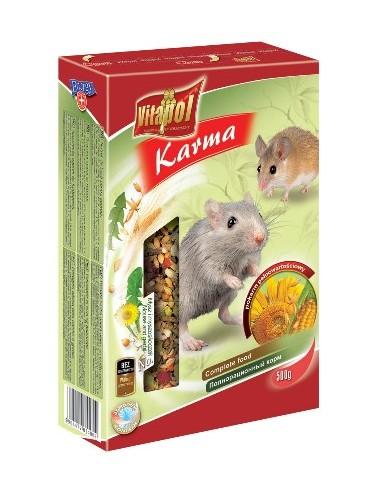 Vitapol Pokarm dla myszy 500g [1400]