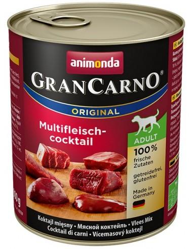 Animonda GranCarno Adult Multifleisch...