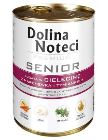 Dolina Noteci Premium Pies Senior...